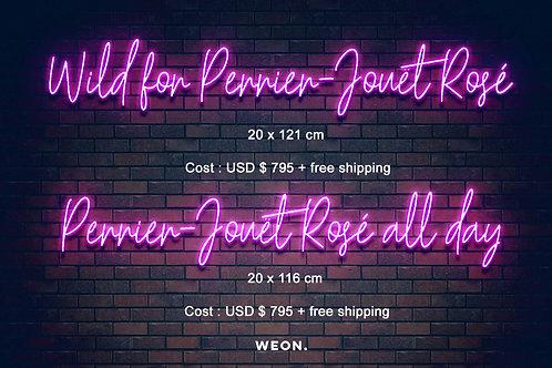 Custom Neon Sign ( Kerry Fazal )