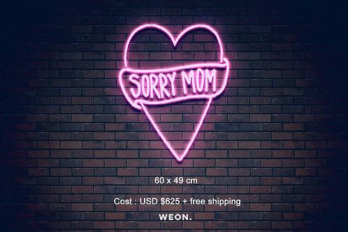 Custom Neon Sign ( Jamie-Lynn Medina )