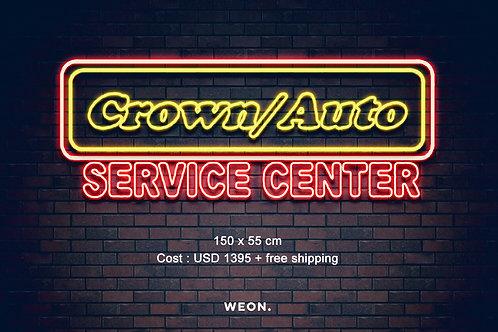 Custom Neon Sign ( Kyle Eaton )