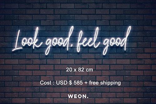 Custom Neon Sign ( Jacie Salopek )