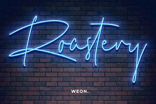 Custom Neon Sign (Ryan Christian)