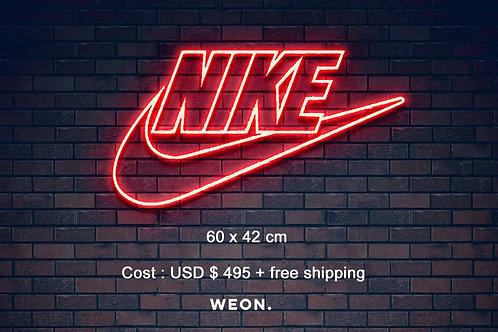 Custom Neon Sign ( Valerie Dominguez )