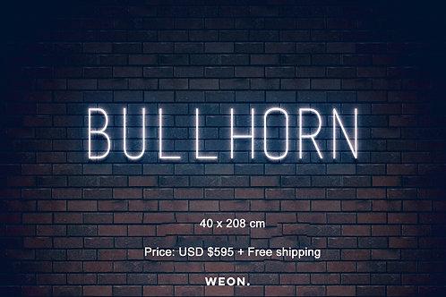 Custom Neon Sign ( Nour Taha )
