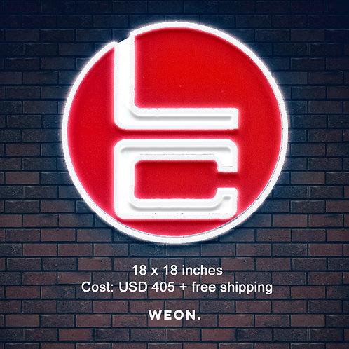 Custom Neon Sign ( Johnnie Shelton )