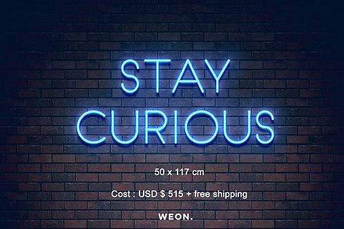 Custom Neon Sign ( Megan )