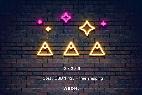 Custom Neon Sign ( Jennifer Laraia )