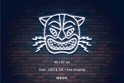 Custom Neon Sign ( Adrian Quesada )