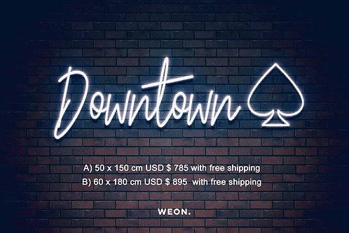 Custom Neon Sign ( Alyssa Kulp )