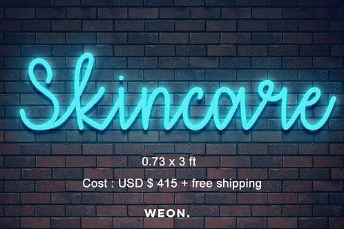 Custom Neon Sign ( Dani Everson )