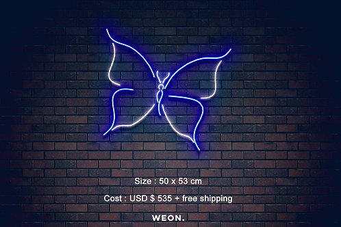 Custom Neon Sign ( Jeslyn Hernandez )