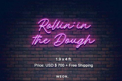 Custom Neon Sign ( Bonnie Duong )