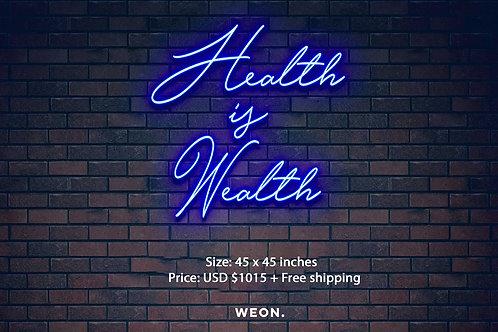 Custom Neon Sign ( Jonathan Luna  )