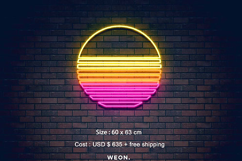 Custom Neon Sign ( Ian Gustafson  )