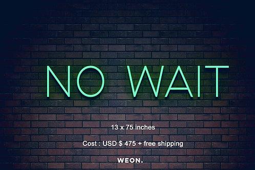 Custom Neon Sign ( Ngan Quach )