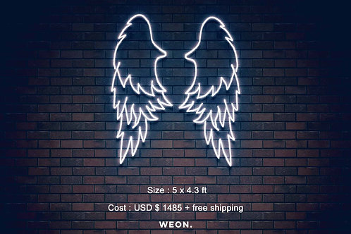 Custom Neon Sign ( Devon Kelley )