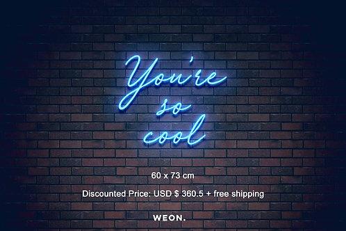 Custom Neon Sign ( aalston )