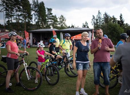 Lipno volá všechny sportovce a závodníky. V sobotu vypukne Sport Fest!
