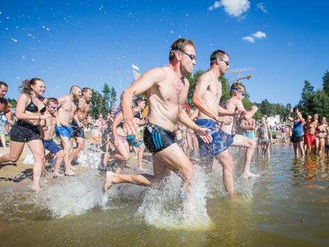 Prodloužená jízda! Jubilejní Lipno Sport Fest nabídne delší program i více sportovních zážitků