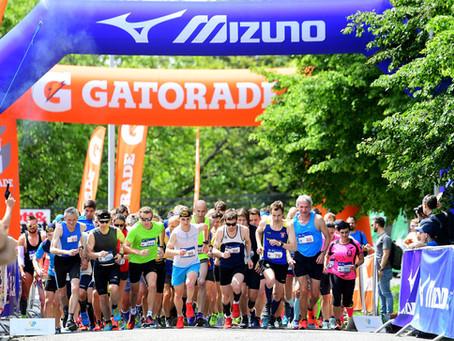 Mizuno Trail Running Cup 2020 - aktualizace termínů