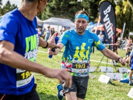 Kavky 4 sport a Craft Team Running: Chystá se týmový půlmaraton i desítka