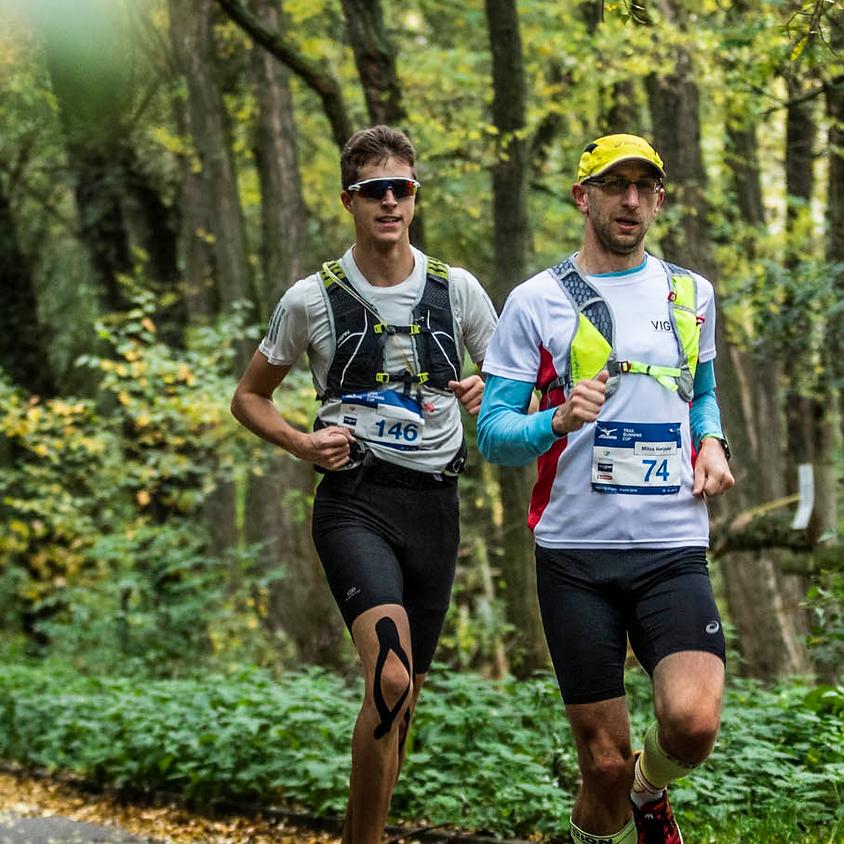 Trail Running Cup - Praha
