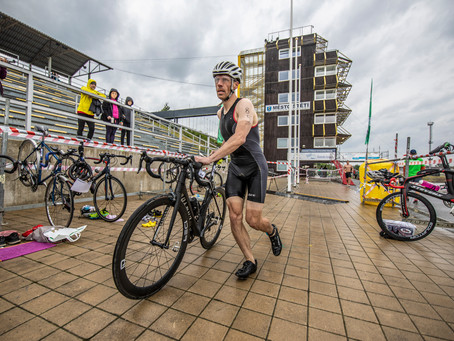 Fotogalerie - IT TRIATLON 2020