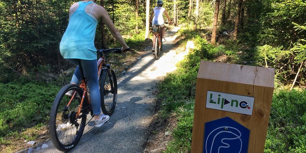 Cyklistická vyjížďka