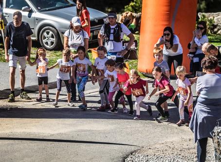 TZ - Králický půlmaraton se protáhl do nedotčených končin horstva