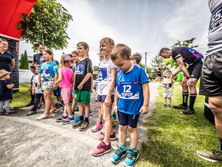 Brdský půlmaraton - fotogalerie