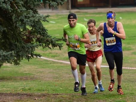 Odložený maraton do Dobříše a kros Motolské jamky se poběží ještě letos