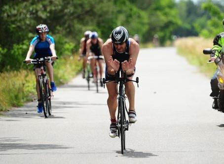Už v červnu se pojedou v Račicích triatlony, sprint ICT a intervalový 1/2ironman