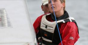Mezinárodní mistrovství Rakouska 2019 lodní třídy Pirát