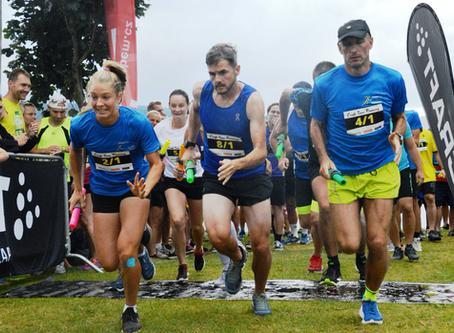 Kavky 4 sport přivítají opět i týmový půlmaraton