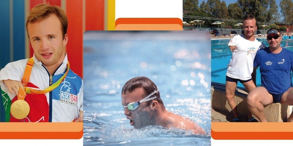 Veřejný závod v plavání