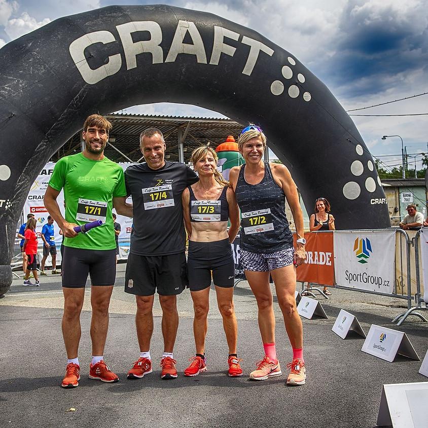 Craft Team Running 2020