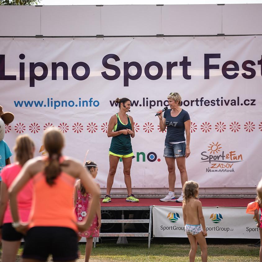 Lipno sport festival