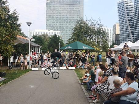 Street Sports 2021 - foto a video