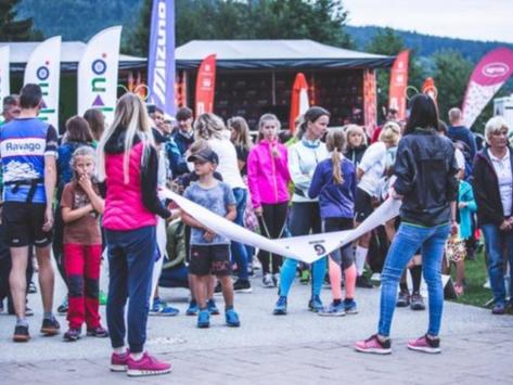 Sport i kultura v jednom? Vyrazte na Lipno Sport Fest!