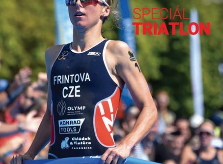 Triatlonový speciál na Běhej.com