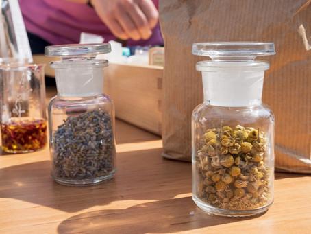 Nechte se hýčkat aromaterapií