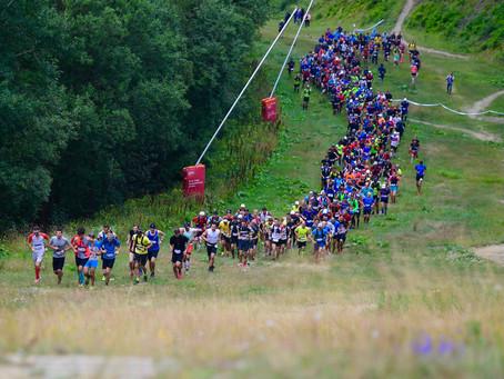 Krkonošská 50 bude vrcholem trailové sezony