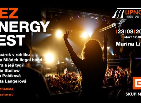 ČEZ ENERGY FEST