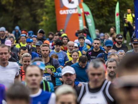Nejstarší český maraton bude letos mikulášský. A dvoudenní