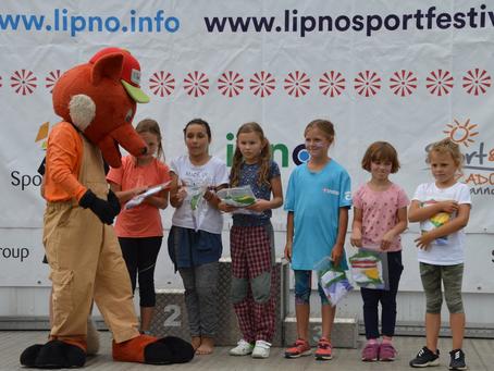 Tradiční Lipno Sport Fest se blíží