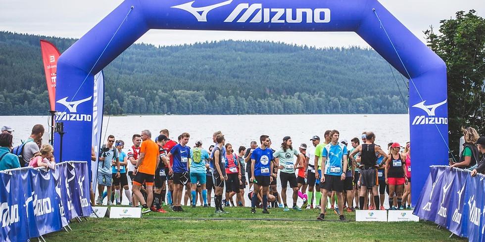Mizuno Trail Running Cup 2020 - 21km