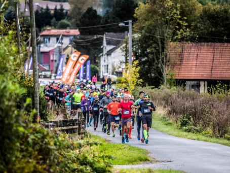 TZ - Ještě nedělní půlmaraton v Českém lese… a pak šlus