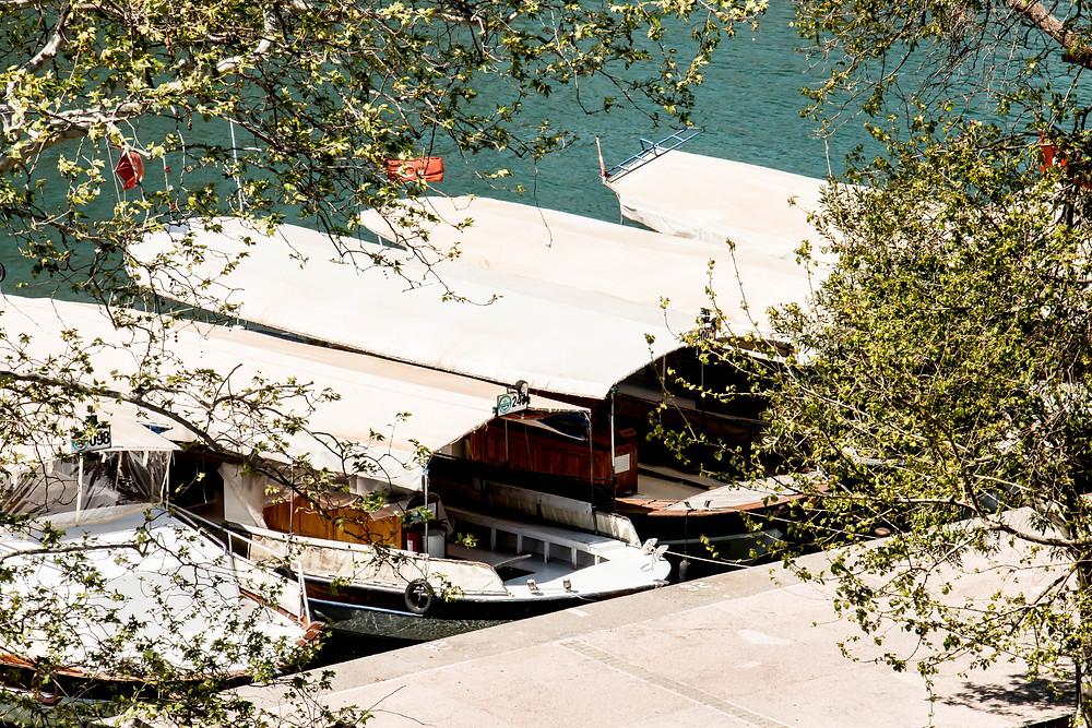 Co-Op Boats