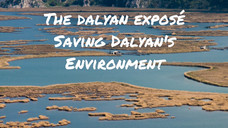 Discovering Dalyan - Saving The Environment