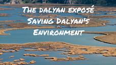 Discovering Dalyan - Saving The Environment