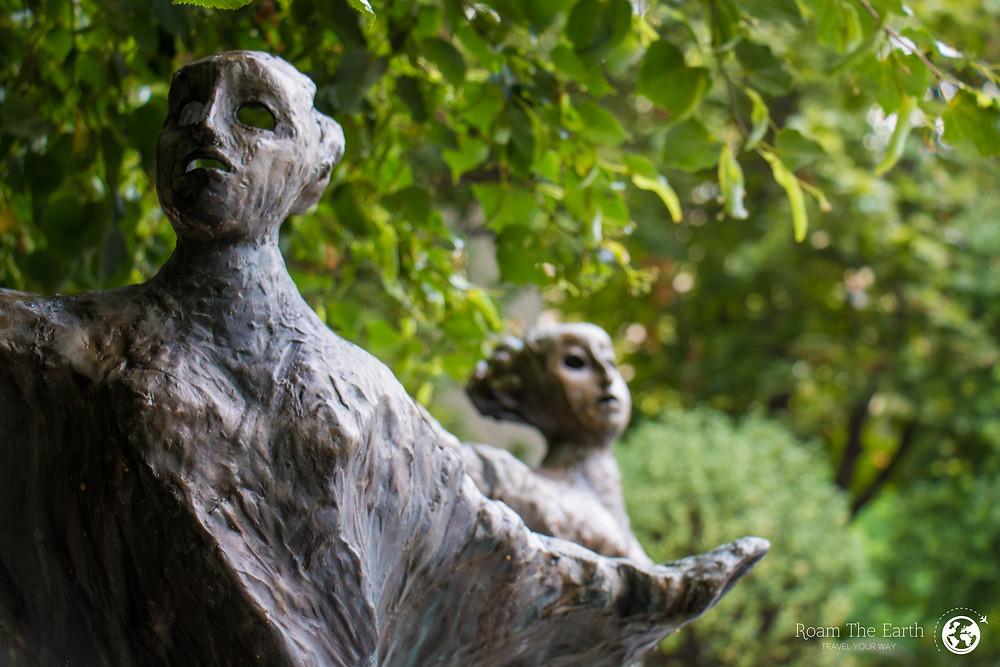 Prague Franciscan Garden